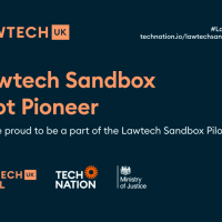 Legal Utopia joins LawTech UK Sandbox Pilot